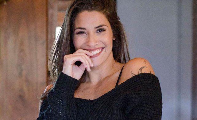 La modelo Ivana Nadal continúa en el centro de la escena con sus mensajes místicos.