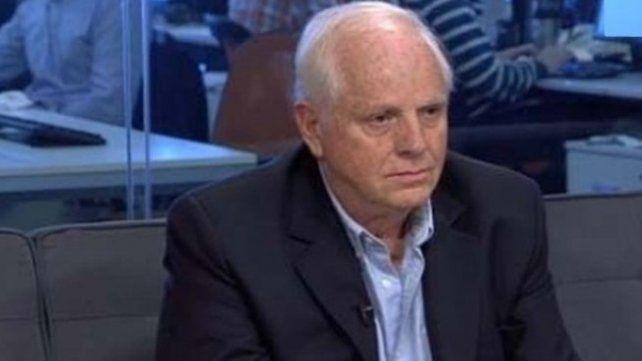 El especialista en seguridad social Miguel Fernández Pastor dijo que el FMI metió la cola en el debate previsional.