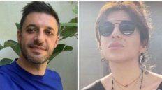 Enfrentados. El abogado Matías Morla le recordó a Gianinna que no lo dejaron ingresar al velorio para despedir a mi amigo.