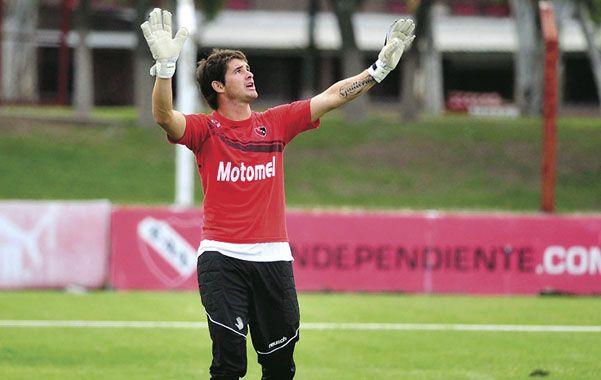 El Gordo se mudará a Europa. ¿Irá a Palermo a jugar con el Gato? (Foto: A. Celoria)