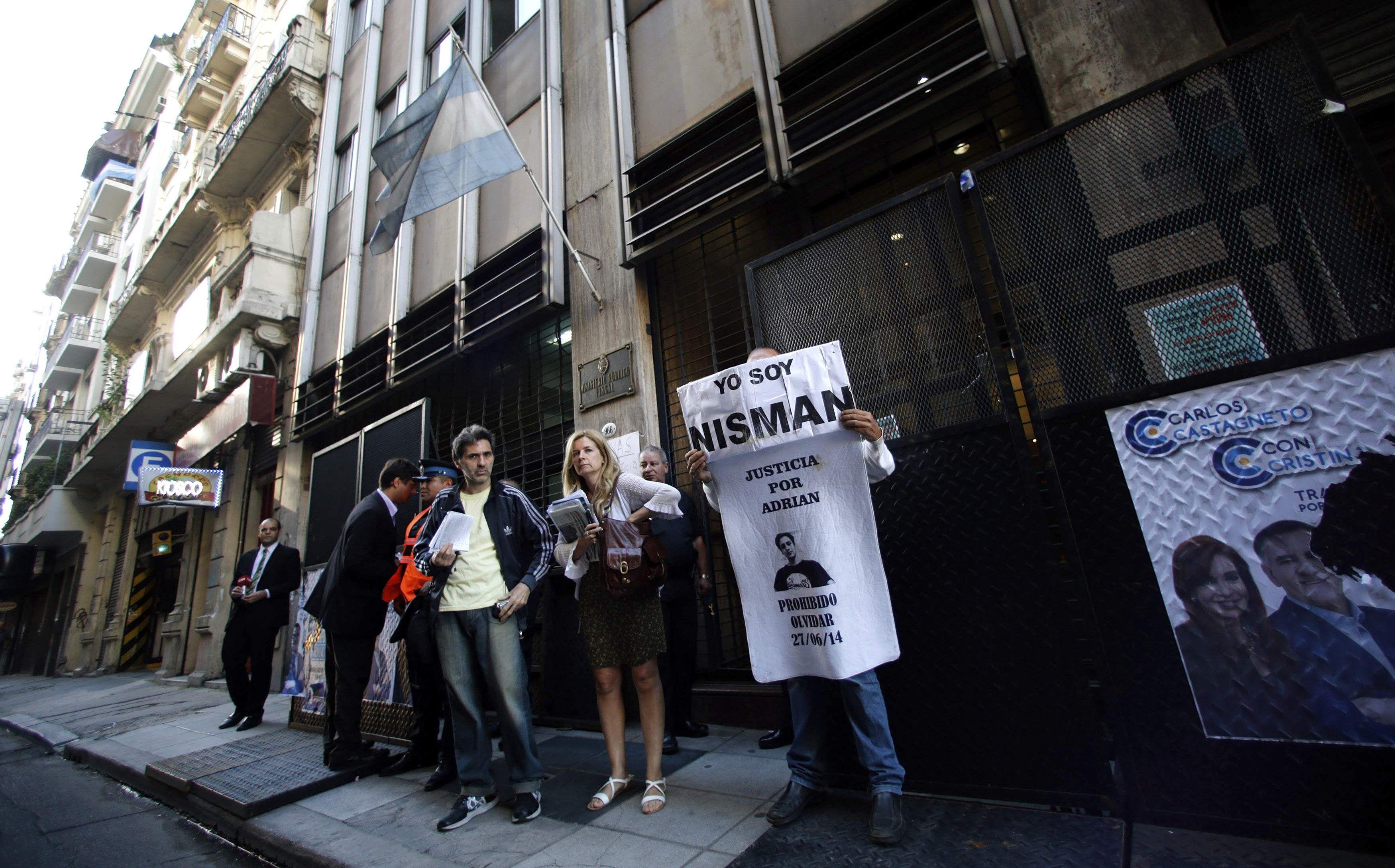 Redes sociales: el caso Nisman reveló nuevas formas de hacer política