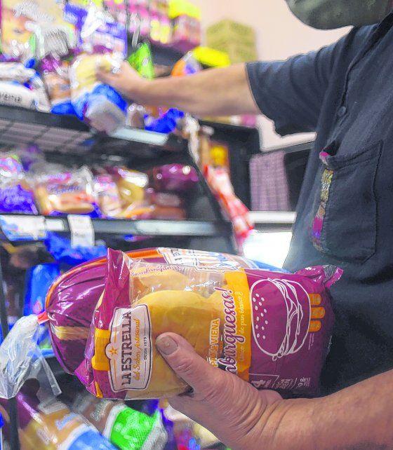 Los productos alimenticios y de higiene elaboradospor empresas de la región ganan espacio en súper