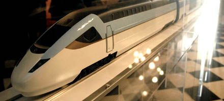 El banco que financiará el tren bala enfrenta fuertes pérdidas