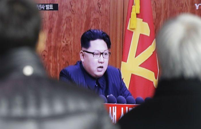 El líder norcoreano Kim Jong-un habría hecho explotar la bomba dos días antes de su cumpleaños.