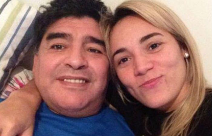 Diego y Rocío realizarán una fiesta sólo para los amigos.