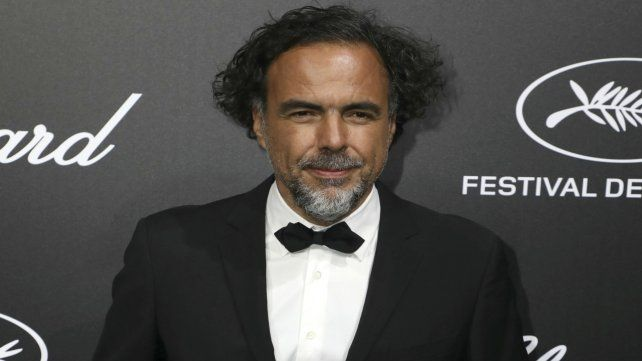 Duro. González Iñárritu dijo que las plataformas estrechan los gustos.