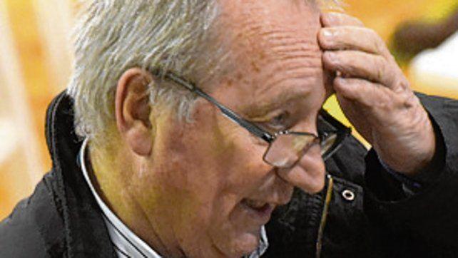 Pidieron anular el voto de Raúl Broglia en la asamblea de Central
