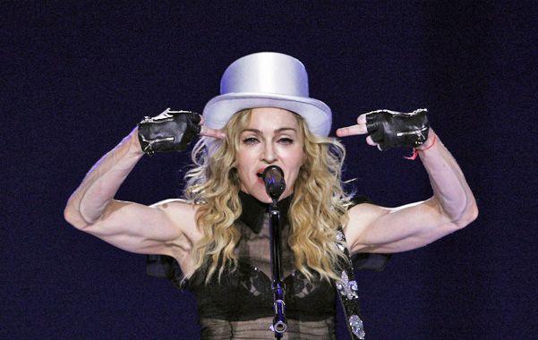 Las pasó. La cantante sufrió el desarraigo de su Michigan natal.