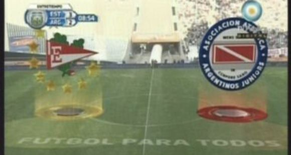 Estudiantes le ganó 4 a 3 a Argentinos Juniors tras un cotejo cambiante y emotivo