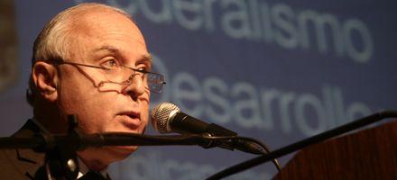 Lifschitz defendió suba de la TGI: Busco equilibrio, no puedo hacer demagogia