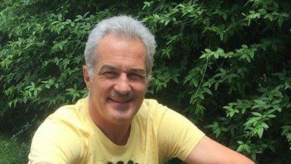 El actor Ivo Cutzarida disparó munición gruesa contra las vacunas contra el Covid-19.