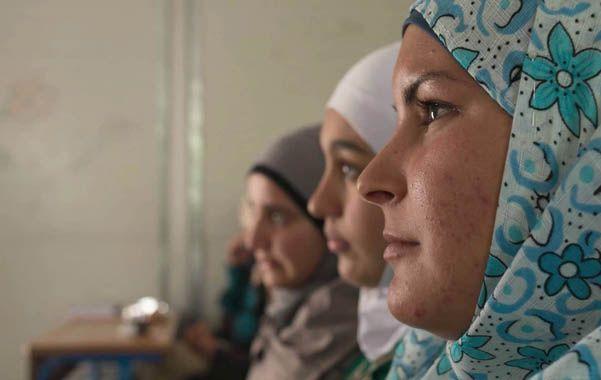 Líbano prepara una ley para evitar los casamientos de niñas