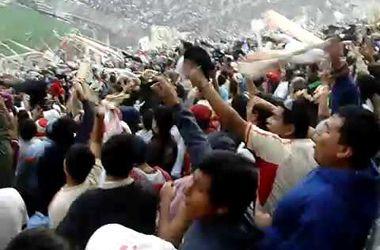 En Perú empadronarán a los barrabravas para controlarlos