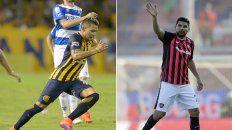 Cruzados. Salazar jugará en San Lorenzo, mientras que Central busca a Ortigoza.