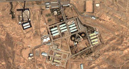Las potencias presionan a Irán para que permita inspecciones nucleares