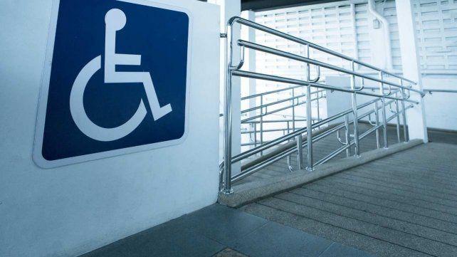 Mi discapacidad y la rampa que necesito