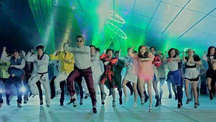 Gangnam Style cumple 9 años: historia y récords del baile del caballo