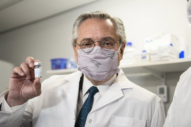 Alberto Fernández suspendió su visita a Chile por el aislamiento de Piñera