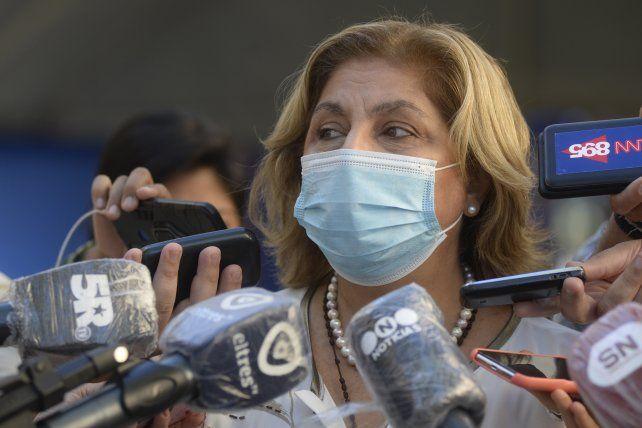 Estamos al límite de una crisis de oxígeno, alerta Martorano