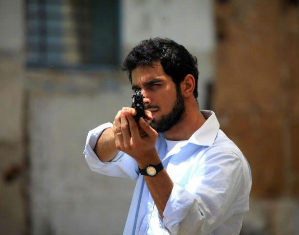Esclavo de dios. El filme venezolano está basado en el atentado a la Amia.