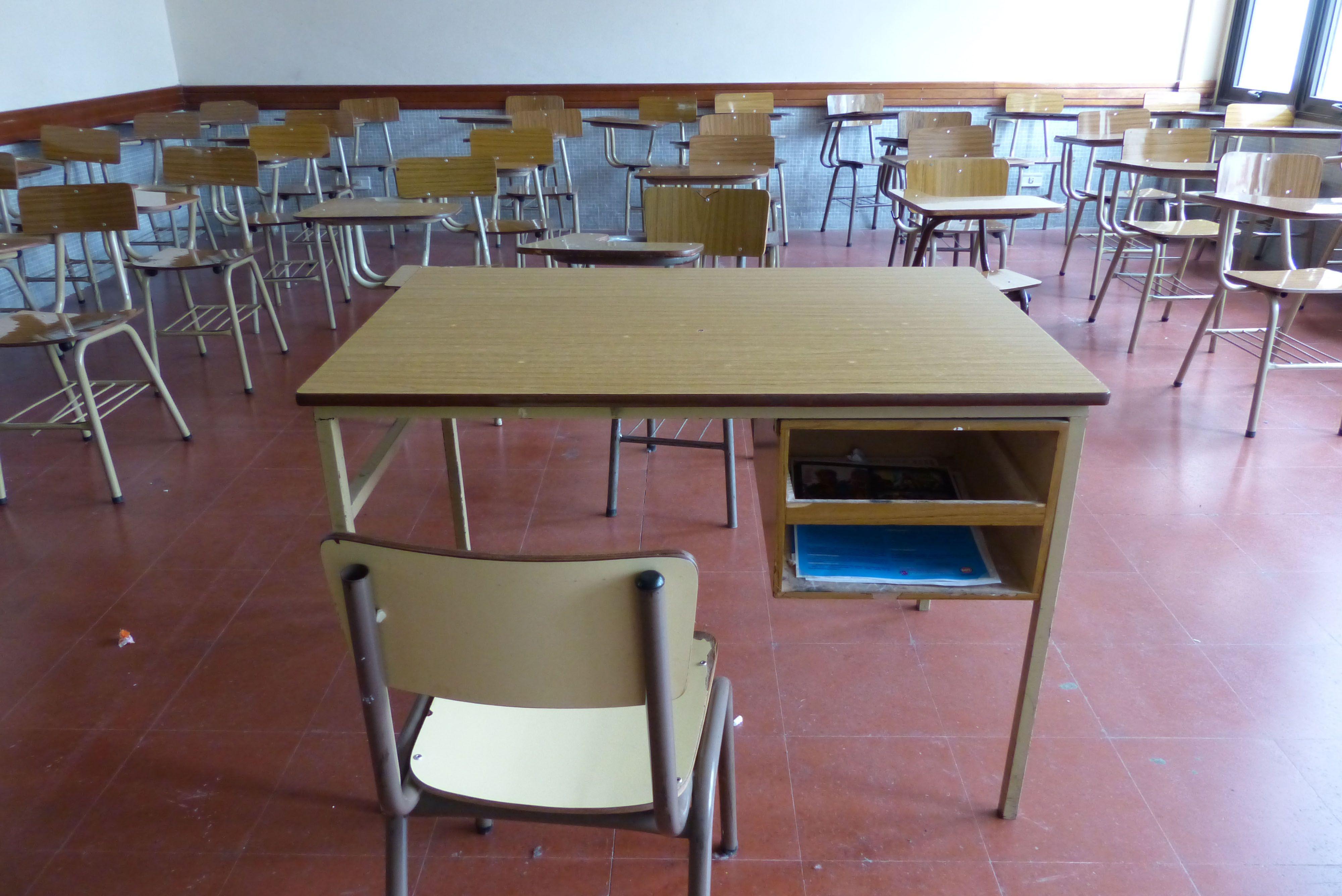 El viernes no habrá clases en las 12 facultades y las 3 escuelas de la UNR.