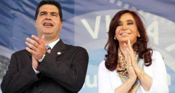 Capitanich se reúne esta tarde con Cristina y suena fuerte como el candidato a vice