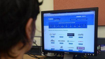 Los organizadores del Cyber Monday esperan dar un salto en facturación y volumen de venta.