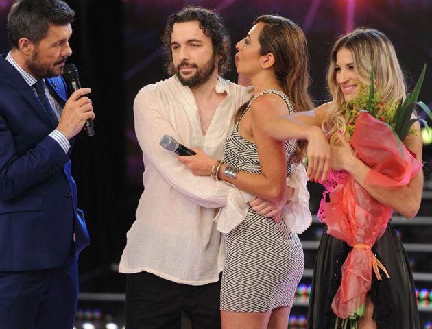 Ergün Demir quedó eliminado del Bailando y se retiró furioso.