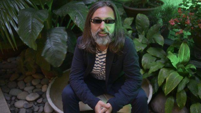 elegido. Adrián Dárgelos.