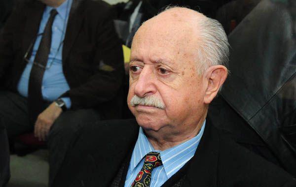 Muñoz se preguntó si un nieto recuperado lo querella por genética.
