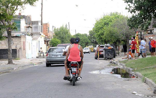 Angel Rodríguez vivía en el mismo pasillo que su amigo