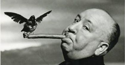 Guillermo del Toro presentará en enero un libro sobre Alfred Hitchcock