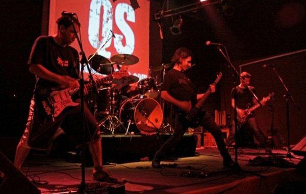 Las bandas y solistas ganadores tendrán la chance de tocar en el Ciudad del Rock BA.