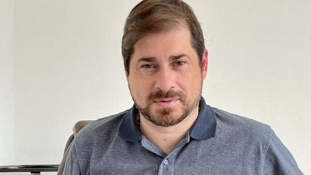 Pablo Ayala, Secretario Electoral provincial.