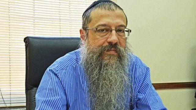 Detienen a dos jóvenes por la violenta agresión a un rabino