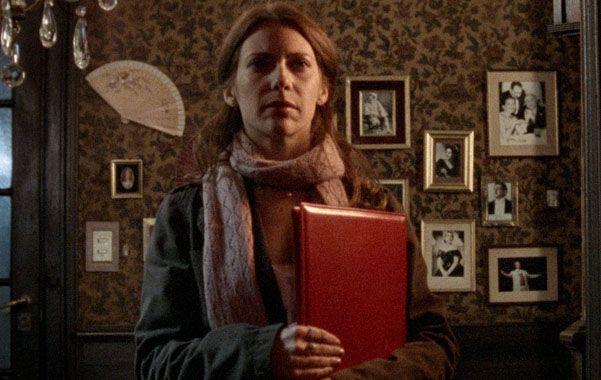 Seducida. Elena Roger interpreta a una cantante con un matrimonio anodino que se enamora de una colega.