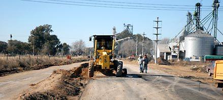 Cerrado rechazo a la circulación de camiones en localidades de la ruta 10