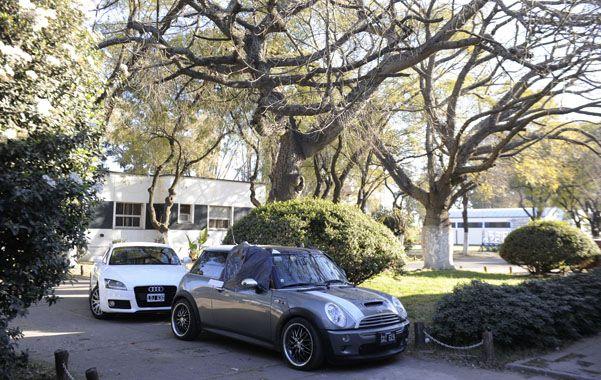 Bajo la lupa. La Justicia viene de secuestrar varios autos de alta gama.