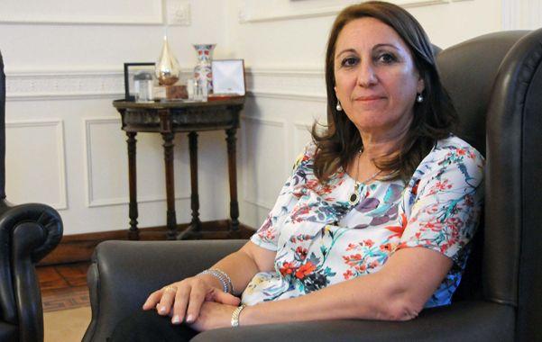 Fein aseguró que Rosario aspira a ser una de las ciudades modelo de la ONU