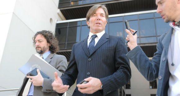 Burlando reveló que Candela sufrió una violación antes de su homicidio
