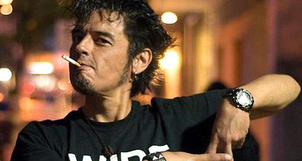 Murió Gamexane, un pionero del punk-rock argentino