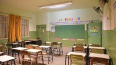 ¿quien no quiere que las escuelas reabran y retornar a las clases presenciales?