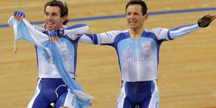 El campeón olímpico Walter Pérez fue golpeado y detenido por Gendarmería