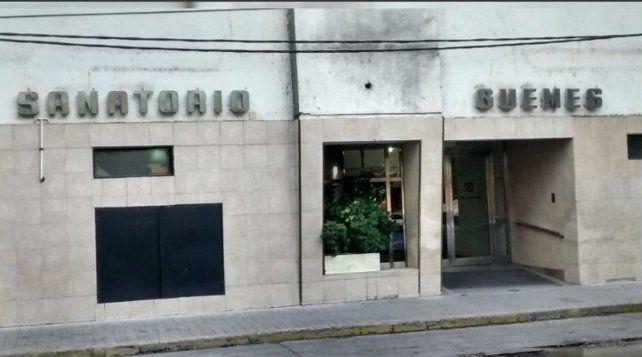 Granadero Baigorria tuvo su primer fallecido de coronavirus, que estaba internado en Rosario