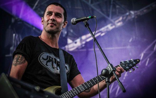 Jauría incorporó a un nuevo guitarrista para la grabación de su segundo disco