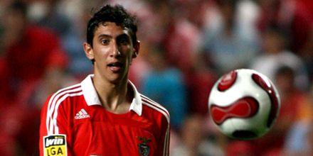 El ex jugador canalla Angel Di María cuesta 50 millones de euros