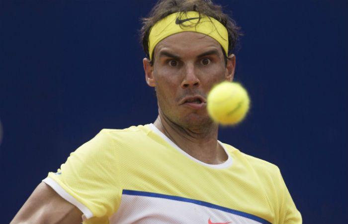 El ganador de 14 Gran Slam y 9 Roland Garros defendió su inocencia el miércoles desde el torneo de Indian Wells.