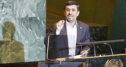 Bajo la sombra del veto, los palestinos reclaman su ingreso en Naciones Unidas