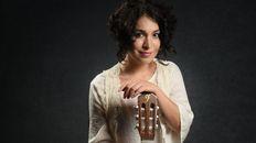 La rosarina Verónica Marchetti presentará su nuevo disco Corazón de poeta