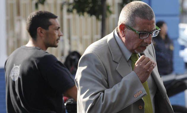 El presidente de la Corte de Santa Fe explicó que ya tenían resuelto el pedido de recusación de la defensa pero ahora habrá que aguardar la resolución de Rodenas.